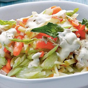 Kereviz Salatasi tarifi