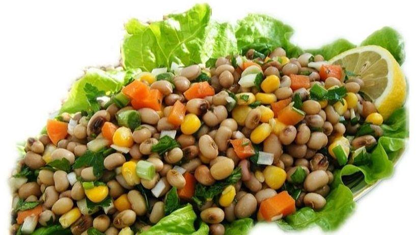 Borulce Salatasi Tarifi