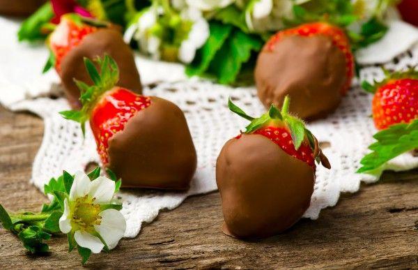 Cikolatali Cilek