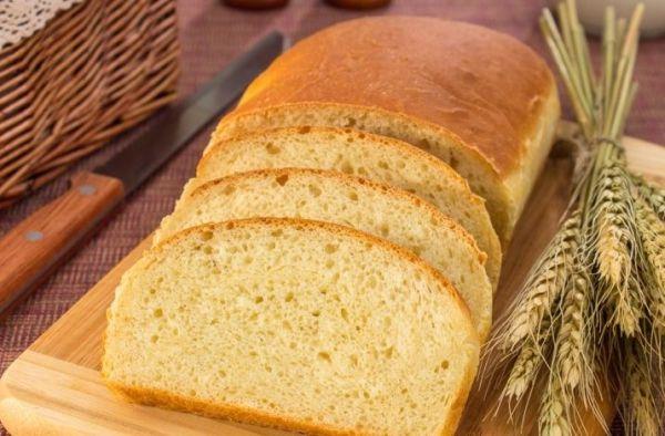 Ev Yapimi Ekmek Tarifi