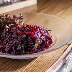 Gurcu Salatasi