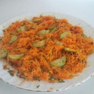 Havuclu Salata