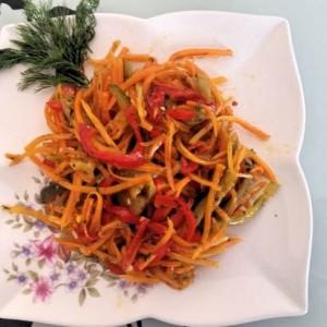 Kore Salatasi