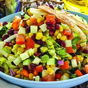 Meksika Salatasi