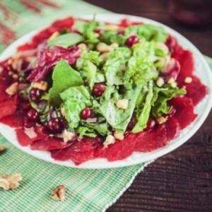 Pancar Salatasi
