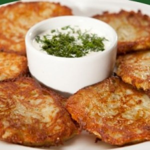 Patates Mucveri Tarifi