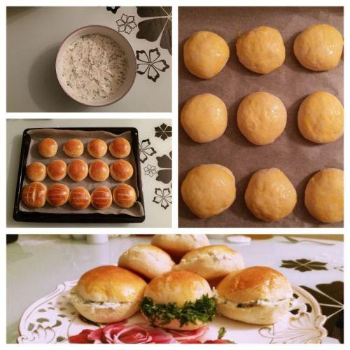 Peynirli Pogaca Tarifi