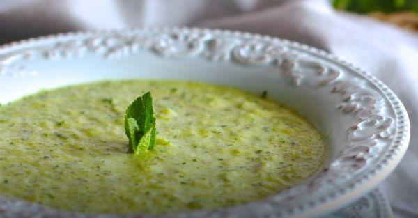 Salata Corbasi Tarifi